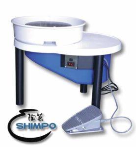 Shimpo drejskiva RK55